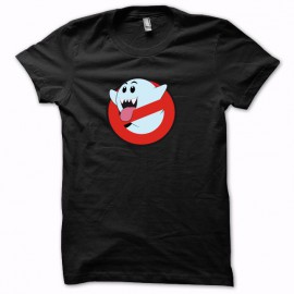 Tee shirt boo boo Buster noir