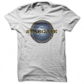 Tee shirt Stargate blanc