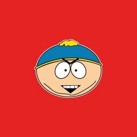 Tee shirt Cartman tête rouge