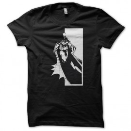 tee-shirt batman scarface noir mixtes tous ages
