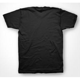 tee-shirt batman scarface