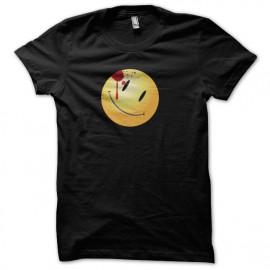 Tee Shirt Watchmen le comedien noir