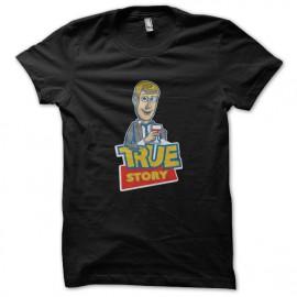 tee shirt true story barney stinson