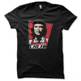 tee shirt Che fc noir
