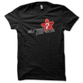 Tee Shirt Street Parade Black