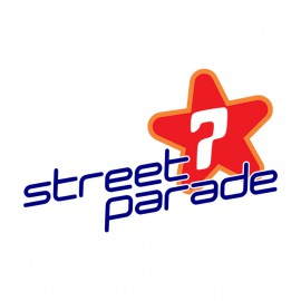 Tee Shirt Street Parade White
