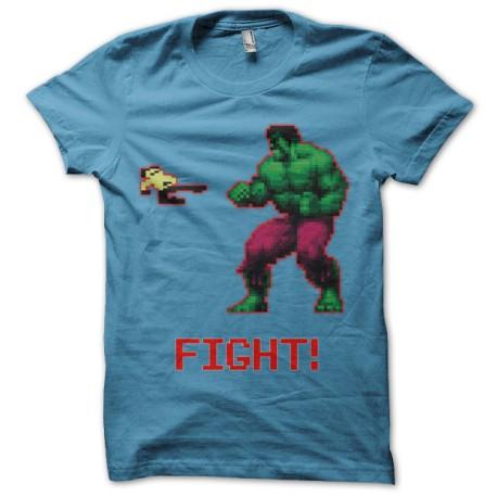 Fight 8 bits
