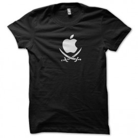 tee shirt app black
