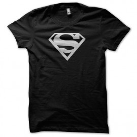 Superman Gris noir
