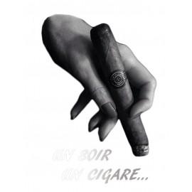 Un Soir, Un Cigare