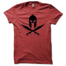 casque sparte skull pirate 300
