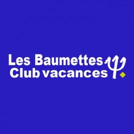 tee shirt Prison les baumettes parodie club med vacances bleu