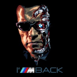 I'///M Back