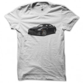tee shirt Super car noir