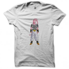 tee shirt magic boo juventus blanc