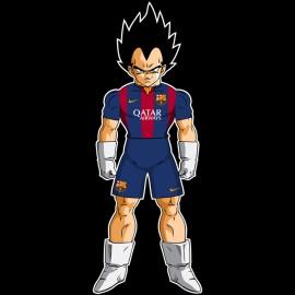 Vegeta FC Barcelone