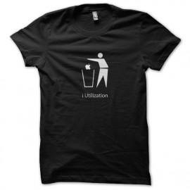 tee shirt i Utilization noir