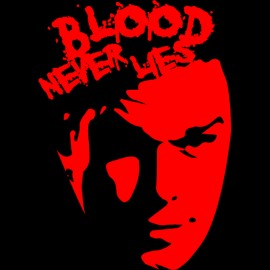 Dexter - Blood never lies