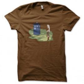 tee shirt khaleesi rencontre docteur who