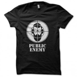 tee shirt hipsters public enemy