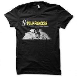 tee shirt pulp star wars leila rare