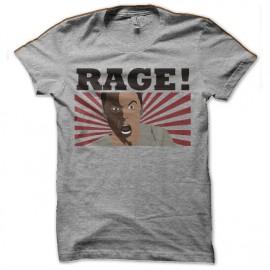 tee shirt sheldon cooper rage