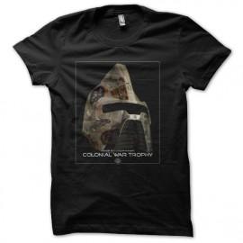 tee shirt galactica colonial war