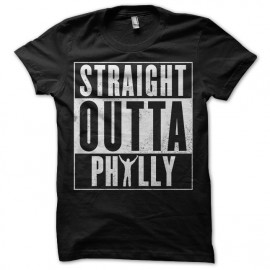 Rocky - Straight outta Philly