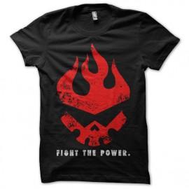 Gurren Lagann - Fight the power