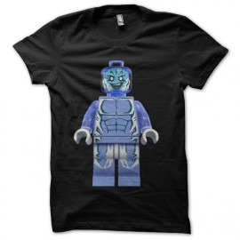 tee shirt electro lego