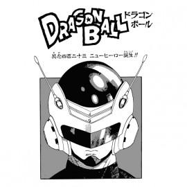 tee shirt dragon ball bd
