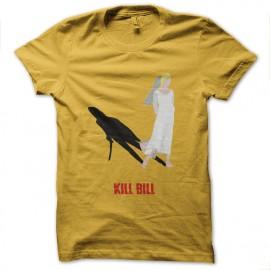 tee shirt kill bill mariage