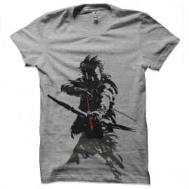 tee shirt wolverine arrow