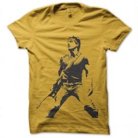 tee shirt bruce springsteen the boss