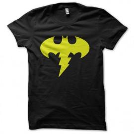 tee shirt batman vs shazam