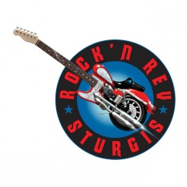 tee shirt sturgis rock n roll
