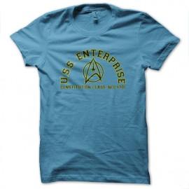 tee shirt uss enterprise star trek