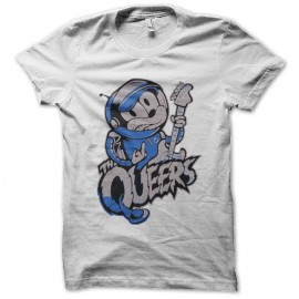 tee shirt queers insane