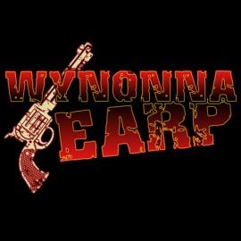 tee shirt wynonna earp noir