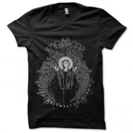 tee shirt jesus path mexican mafia