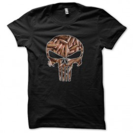 tee shirt punisher munitions
