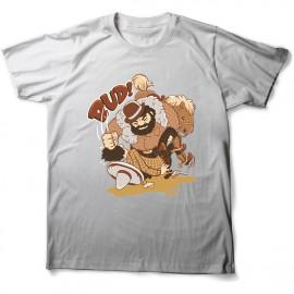 tee shirt bud spencer mixtes tous les ages