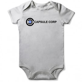 body capsule corp dragon ball