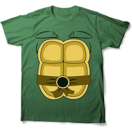 tee shirt tortue ninja tunique
