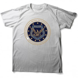 tee shirt medal of honor fondation