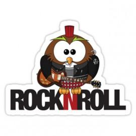 body pinguin rock