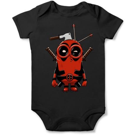 Body Deadpool pour enfant