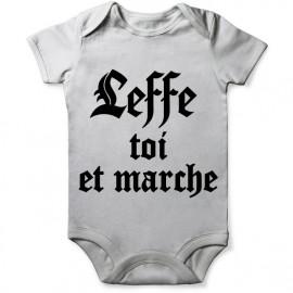 body leffe pour bebe