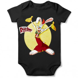 body roger rabbit pour bebe