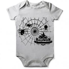 body happy halloween pour bebe